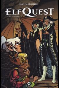 ElfQuest T4 (W. Pini, R. Pini) – Snorgleux comics – 15€
