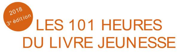 Les 101 Heures du livre jeunesse, troisième édition