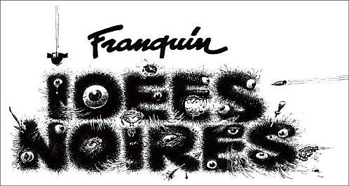 Franquin, source inépuisable du cinéma français