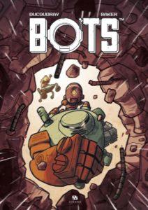 Bots T2 (Ducoudray, Baker) – Ankama – 14,99€