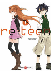 Re: Teen T1  (Date, Ohori) – Doki-Doki – 7,50€