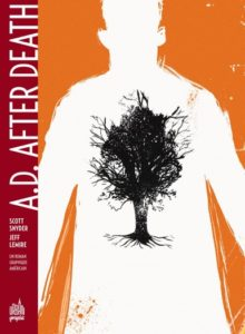 A.D. After Death (Snyder, Lemire) – Urban Comics – 22,50€