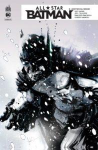 All star Batman T2 (Snyder, Jock, Lotay, Camuncoli, Francavilla) – Urban Comics – 15,50€