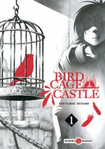 Birdcage Castle T1 (Minami) – Doki-Doki – 7,50€