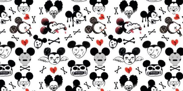 Les Petits Mickeys ne se cachent plus pour mourir