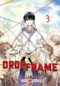 Drop Frame T3 (Nariie) – Doki-Doki – 7,50€