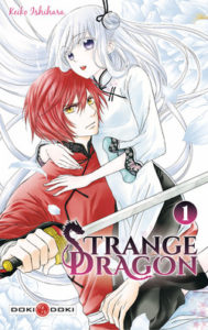 Strange Dragon T1 (Ishihara) – Doki-Doki – 7,50€
