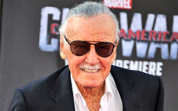 Carnet noir : disparition de Stan Lee