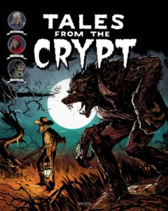 Tales From The Crypt (Gaines, Feldstein) – Akileos – 28€