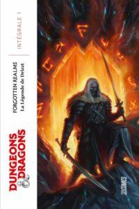 Forgotten Realms – Intégrale 1 – La Légende de Drizzt (Salvatore, Dabb, Seeley, Blond) – Hi Comics ! – 27,90€