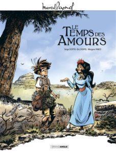 Le Temps des Amours (Scotto, Stoffel, Tanco, Cordurié) – Bamboo – 18,90€
