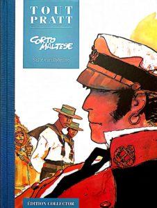 Corto Maltese, Suite caraïbéenne (Hugo Pratt) – Editions Altaya – Offert avec abonnement