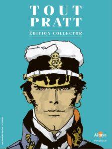 «Tout Pratt», édition collector aux éditions Altaya