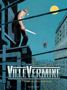 VilleVermine T1 (Lambert) – Sarbacane – 18€