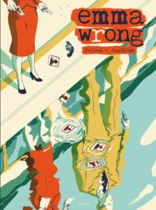 Emma Wrong (Palloni, Guglielmo) – Akiléos – 19 €