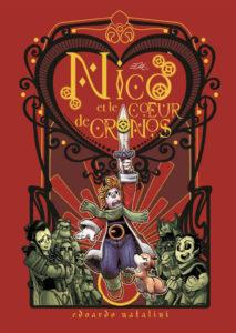 Nico et le coeur de Cronos (Edoardo Natalini) – Akiléos -19 €