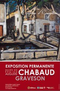 Exposition Permanente Musée de Région Auguste Chabaud – Graveson