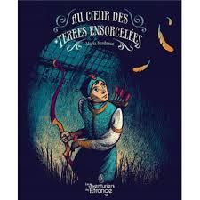Au coeur des terres ensorcelées (Surducan) – Les Aventuriers de l'Étrange – 16€