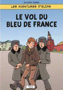 Les aventures d'Elias T1 (Aimès) – YIL – 15,00€