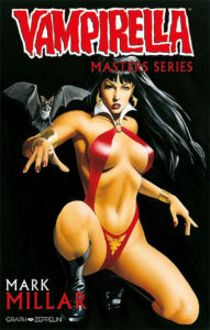 Vampirella Masters Serie (Millar, Mayhem) – Graph Zeppelin – 19€