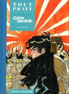 Corto Maltese, la jeunesse (Hugo Pratt) – Editions Altaya – 12,99€