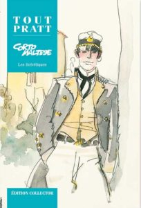 Les Helvétiques (Hugo Pratt) – Editions Altaya – 12,99€