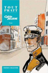 Tango (Hugo Pratt) – Editions Altaya – 12,99€