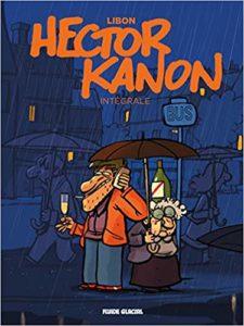 Hector Kanon (Libon) – Fluide glacial – 19.90€