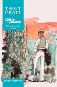 Corto Maltese, Mū, 2 albums (Hugo Pratt) – Editions Altaya – 12,99€