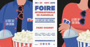 95ème Foire internationale de Marseille – Du Vendredi 20/09/2019 au Lundi 30/09/2019