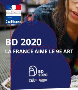 2020, Année de La BD ! Et Giono Alors ?