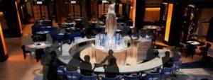 Un Restaurant dédié à la Chauve Souris à Londres