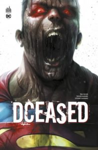 Dceased (Taylor, Hairsine) – Urban Comics – 22,50€