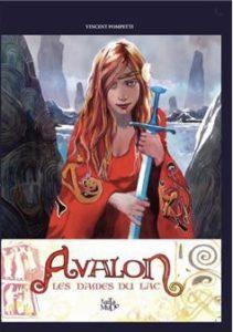 Avalon, Les Dames du Lac (Pompetti)- Tartamudo – 22€