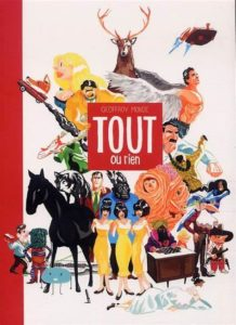 Tout ou rien (Monde) – Editions Lapin – 16€