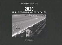 Les Jeux Olympiques décalés ( Hamainon ) – Les Editions Lapin – 10€