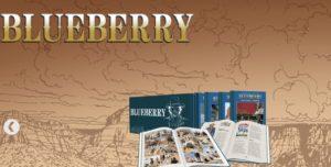 Blueberry débarque chez Altaya…