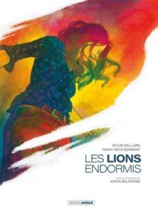 Les lions endormis T1 (Balavoine, Gaillard, Montgermont) – Grand Angle – 18,90€