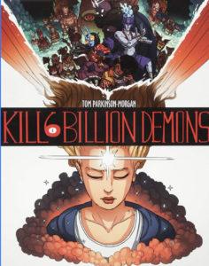 Kill 6 Billion Démons (Parkinson-Morgan) – Akileos – 19€
