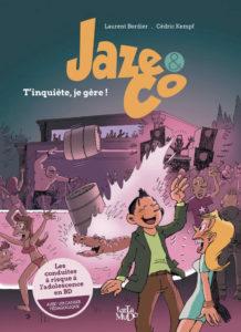 Jaze & Co (Bordier, Kempf) – Tartamudo – 12€