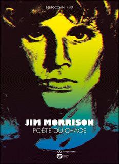 Jim Morrison le poète maudit affiche