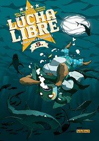 Lucha Libre au ciné !
